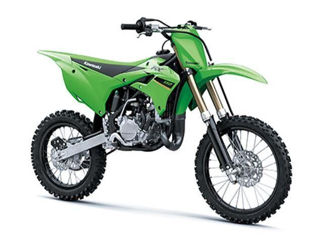 KX112 2022モデル
