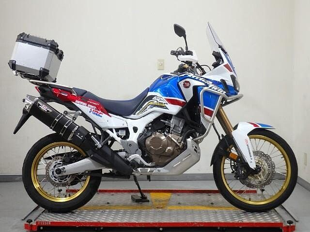 CRF1000L アフリカツイン Adventure Sports 31752