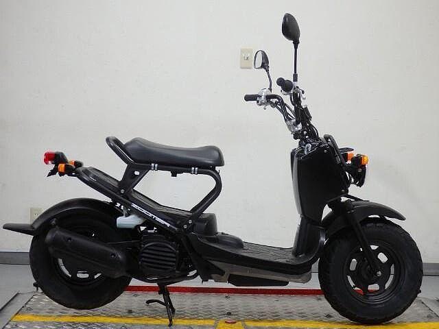 ズーマー FI 30833