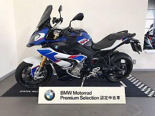 BMW S1000XR