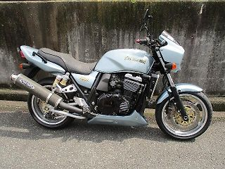 カワサキ ZRX1100