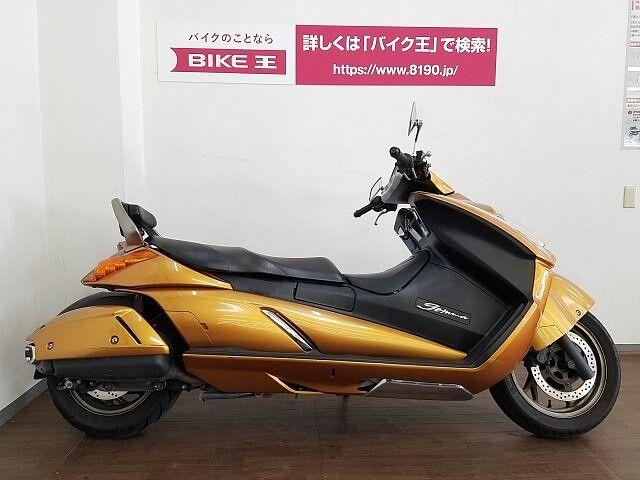 ジェンマ250 【鑑定車輌】ジェンマ 生産終了モデル!フルノーマル 1枚目:【鑑定車輌】ジェンマ 生…