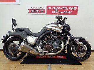 ヤマハ V-MAX 1680