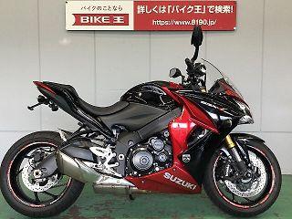 スズキ GSX-S1000F