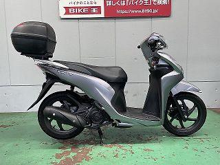 ホンダ ディオ110