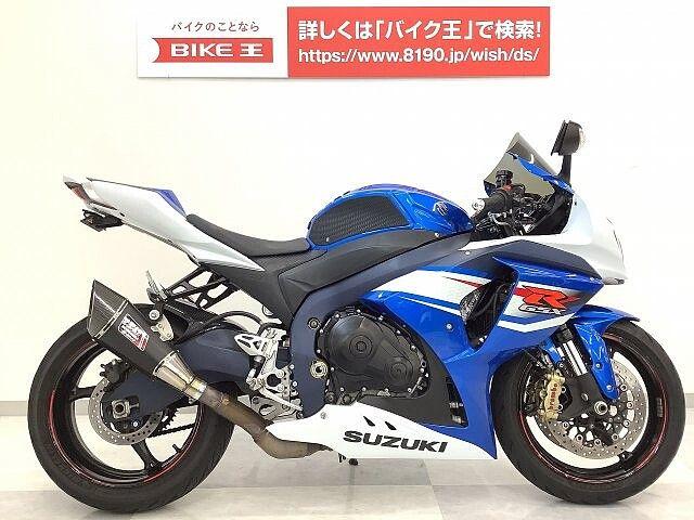 GSX-R1000 GSX-R1000 ヨシムラMF・ラジアルマスター他カスタム多… 1枚目:GSX…