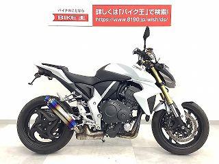 ホンダ CB1000R (2018-)