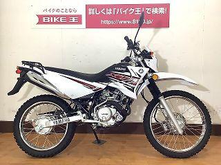 ヤマハ XTZ125