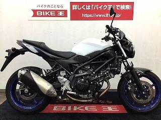スズキ SV650