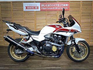 ホンダ CB1300スーパーボルドール