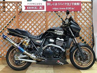 カワサキ ZRX1200R