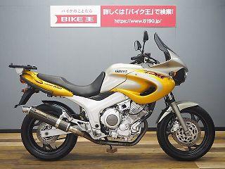 ヤマハ TDM850