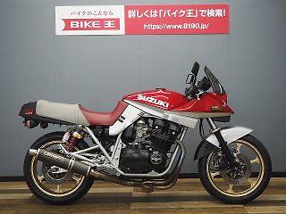 スズキ GSX1100S カタナ (刀)