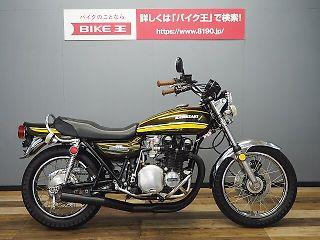 カワサキ Z1 (900SUPER4)