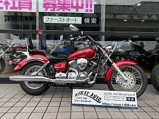 ヤマハ ドラッグスター 250