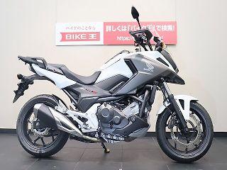 ホンダ NC750X タイプLD