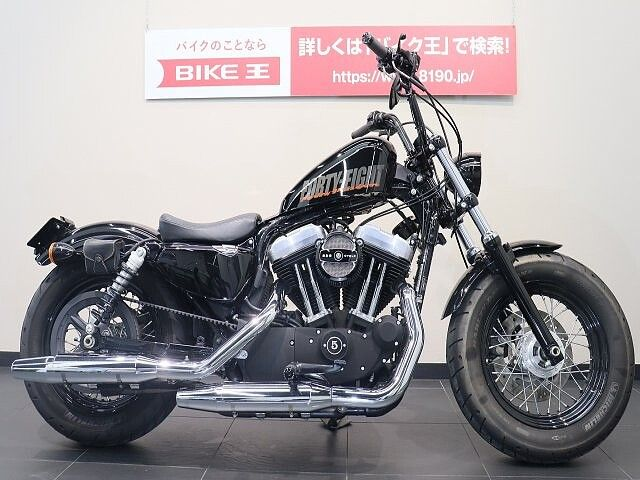 XL1200X SPORTSTER FortyEight XL1200X フォーティーエイト カスタ…