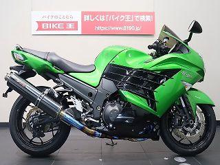 カワサキ ZX-14R