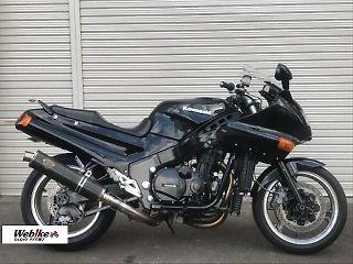 カワサキ ZZR1100/ZX-11