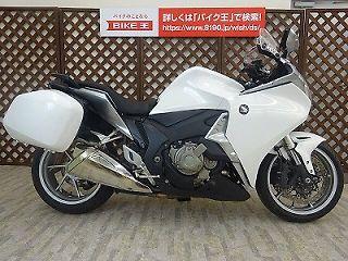 ホンダ VFR1200F