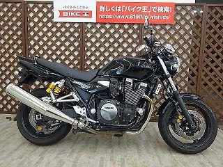 ヤマハ XJR1300
