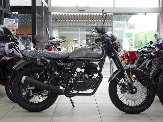 GPX Legend 150FI