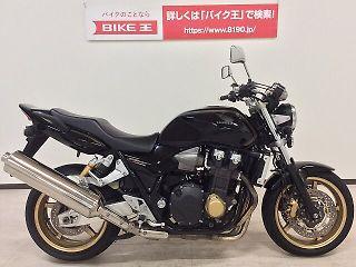 ホンダ CB1300スーパーフォア