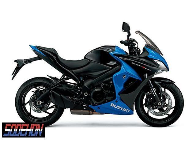 GSX-S1000F 2020年モデル ブラック・ブルー◇予約承り中◇