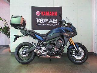 ヤマハ トレーサー900