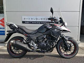スズキ Vストローム250