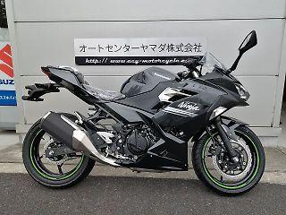 カワサキ ニンジャ 250
