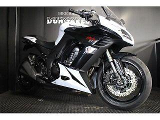 カワサキ Ninja 1000 (Z1000SX)