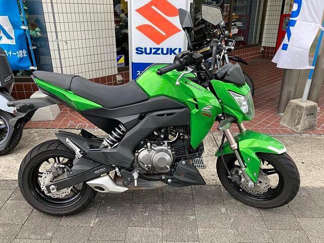 Z125 プロ