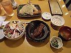たまには、嫁さんと小田原で昼食