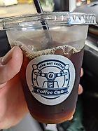 コーヒーカブ